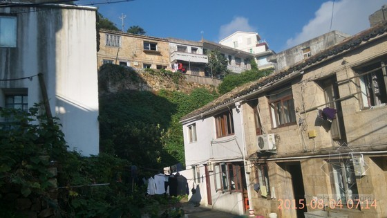 [浙江]锚杆加钢筋混凝土面板挡墙边坡地质灾害治理方案