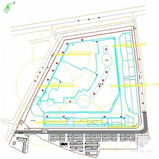 [辽宁]超高层办公楼钢筋工程施工方案(2011年)