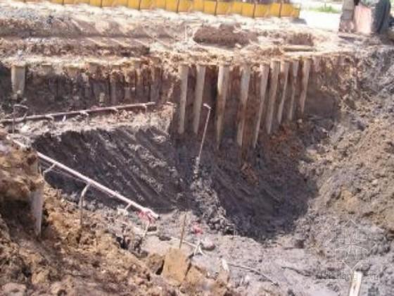 [湖北]技术改造项目工业厂房管桩基础质量评估报告