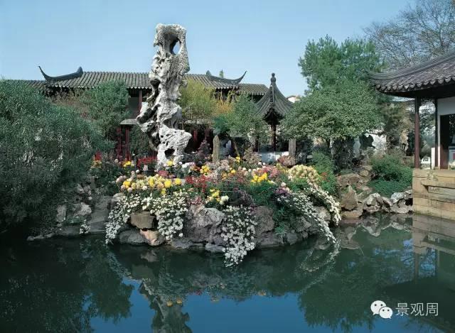 中国最美的十个园林,全都去过的一定是土豪!!_34