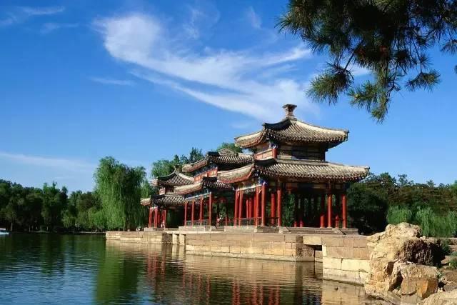 中国最美的十个园林,全都去过的一定是土豪!!_14
