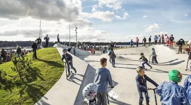 莱姆维滑板公园_5