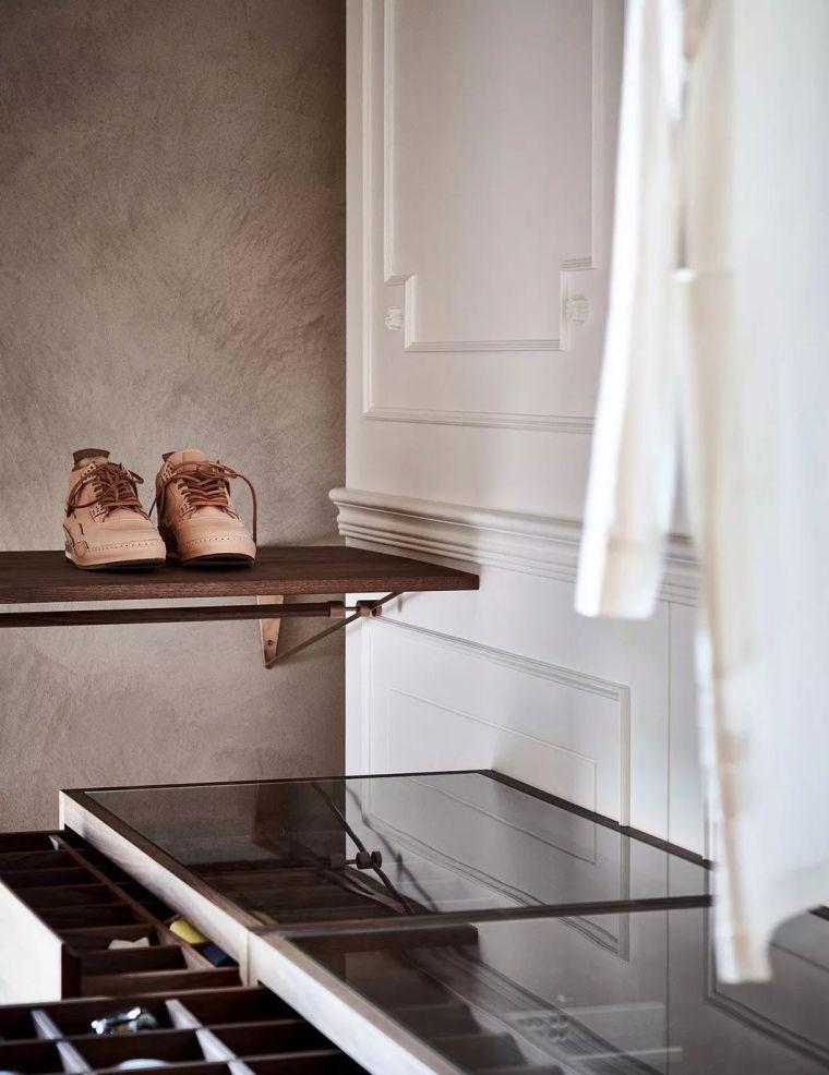 这样的家庭公寓,太美了!_23