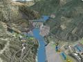 BIM应用托巴水电站三维协同设计