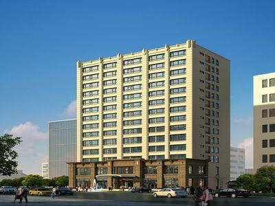 江西宜春某宾馆暖通空调安装施工组织设计