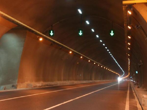 公路隧道施工风险评估(一)