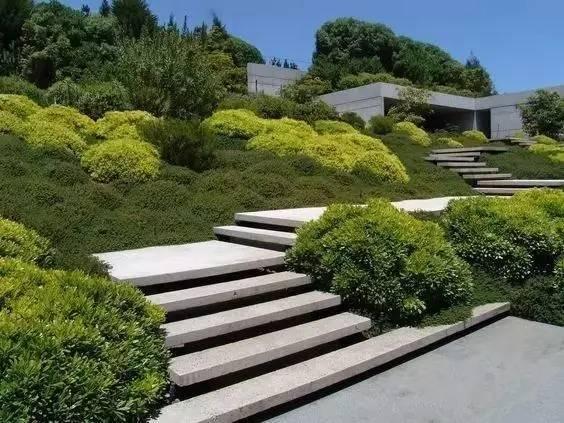 台阶要这样设计才出彩_18