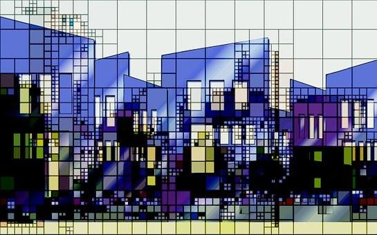 玻璃幕墙工程图图解