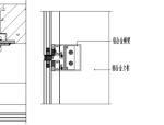 综合楼外幕墙施工组织设计(石材、玻璃、铝板)
