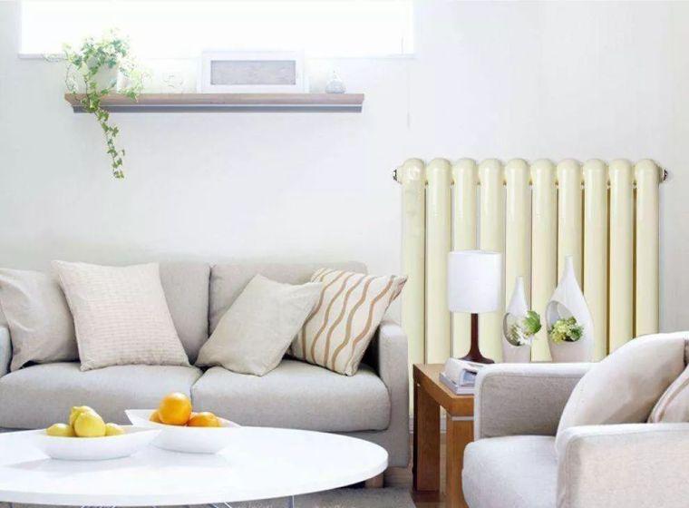 散热器安装高度多少合适?