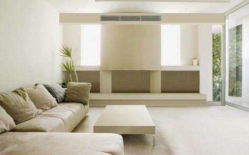 别墅地暖采暖最佳方案