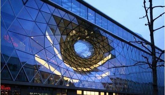 世界十大最具创意商业建筑设计_5