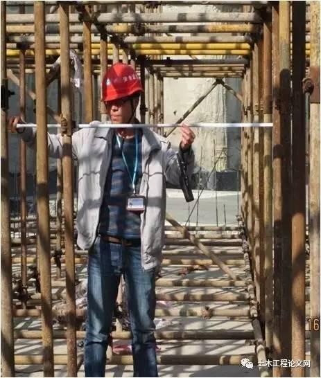 模板工程施工质量标准化图册