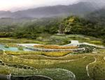 [重庆]生态园区养生度假旅游景观规划设计方案