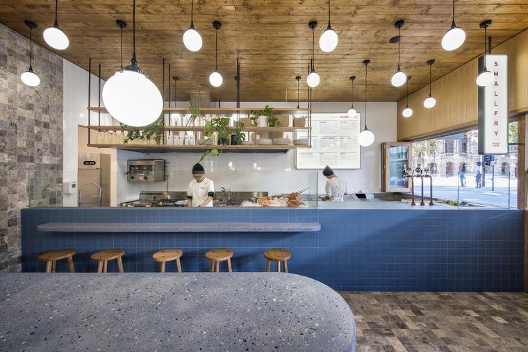 澳大利亚Smallfry海鲜餐厅-7