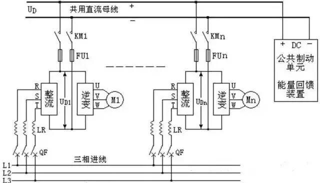 变频器内部主电路详解_4
