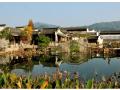 """教授冯骥才:传统村落正像""""千城一面""""的城市,开始呈现雷同化"""