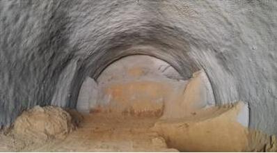 隧道混凝土原材料与配合比质量控制要点