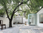 杭州南宋御街老宅院改造