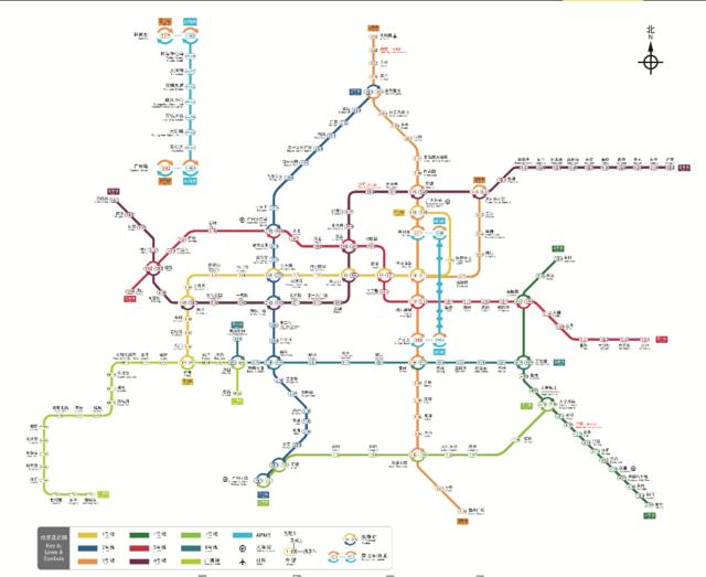 """大建地铁会让""""广州被掏空""""?省地质局:地下空间开发没有问题"""
