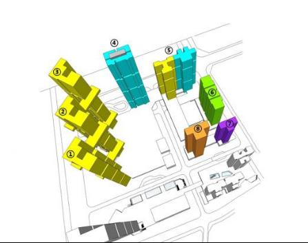 装配式钢结构+BIM技术在高层住宅中的应用