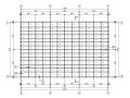 钢结构采光顶施工图