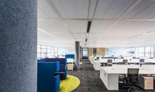 办公室装修设计的未来发展趋势