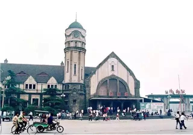 那些被拆除的中国百年古建筑