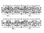12层长肢剪力墙商住楼结构施工图(CAD、18张)