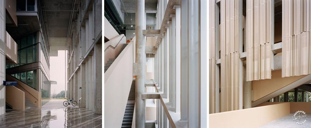 净能耗为零的开放建筑,为节能设计提供全新思路_20