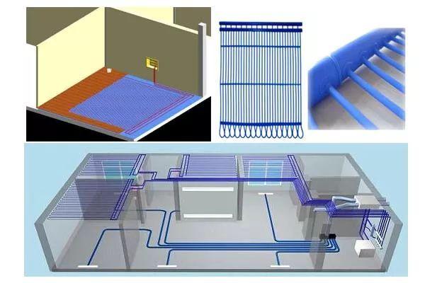 毛细管空调系统的4个常识
