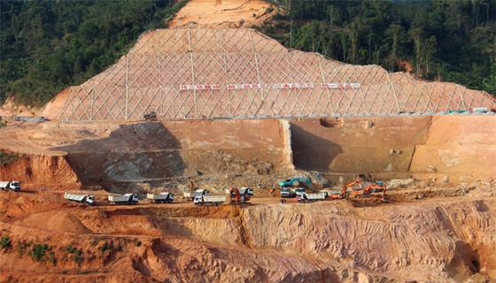水利工程堤坝防渗加固技术探讨