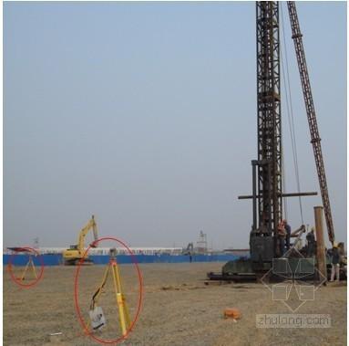工程桩、试验桩及锚桩的概念及关系