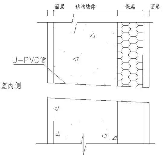 万科防渗漏施工做法图文讲解_8