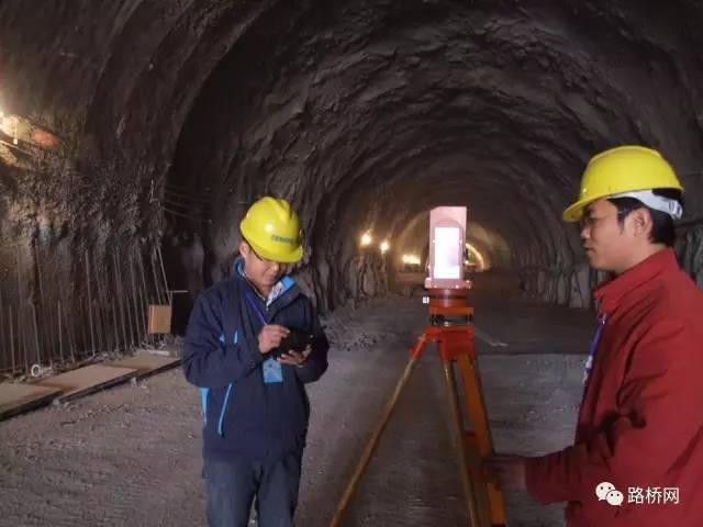 隧道施工技术总结,你一定用得上!_10