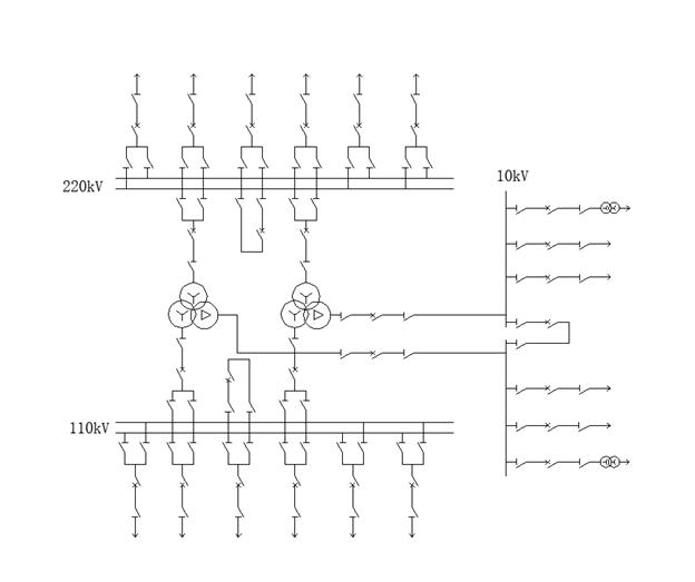 220kV变电站初步设计 118页