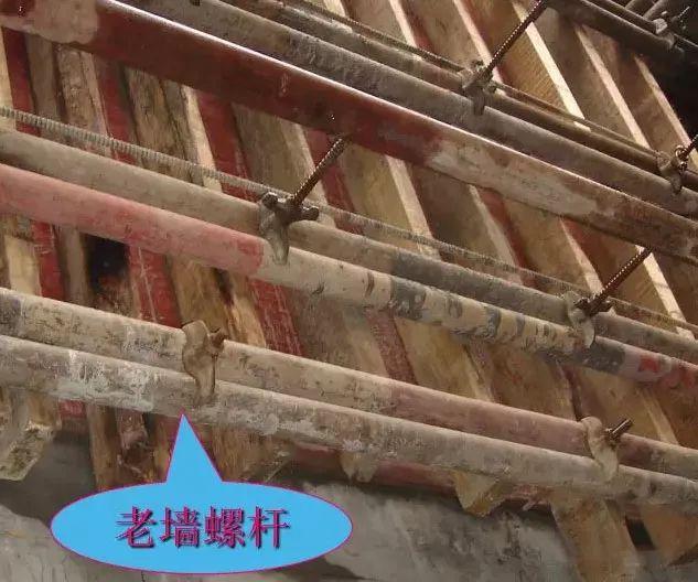 柱、墙模板这么施工,哪还有验收通不过的!_24
