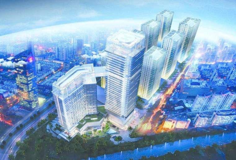湖南安居示范小区水电施工方案(防雷与接地施工)