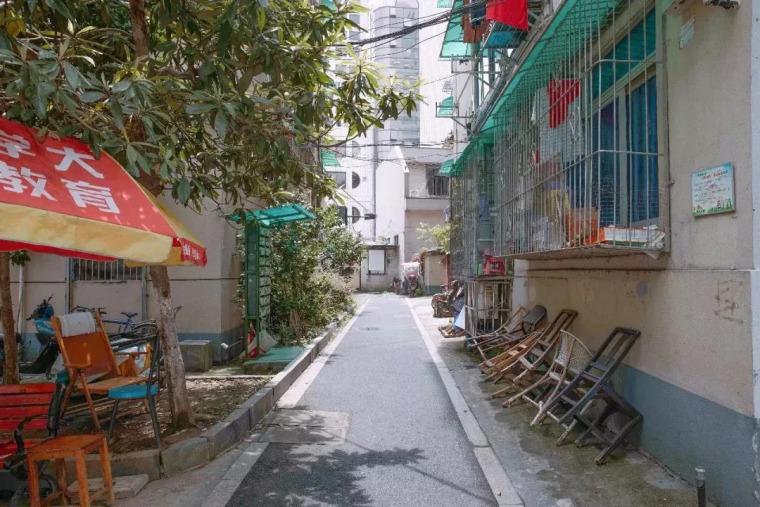 用心感受老杭州小街小巷的慢生活_21
