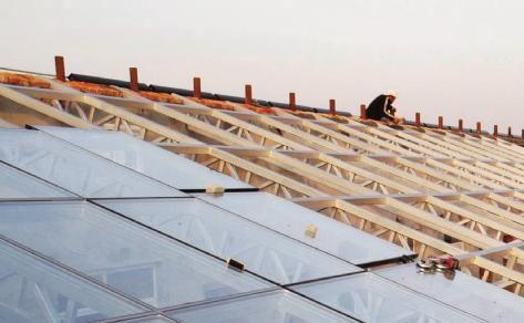 研究|农业种植大棚太阳能采暖工程案例介绍_4