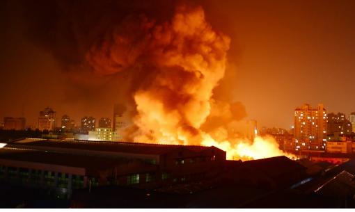 火灾预警系统之电气火灾监控系统