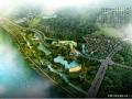 [四川]水寨门城市湿地公园及周边地块概念性规划方案文本(PPT+117页)