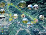 """瞧瞧温州的""""四好农村路"""" 每一里都是风景画!"""