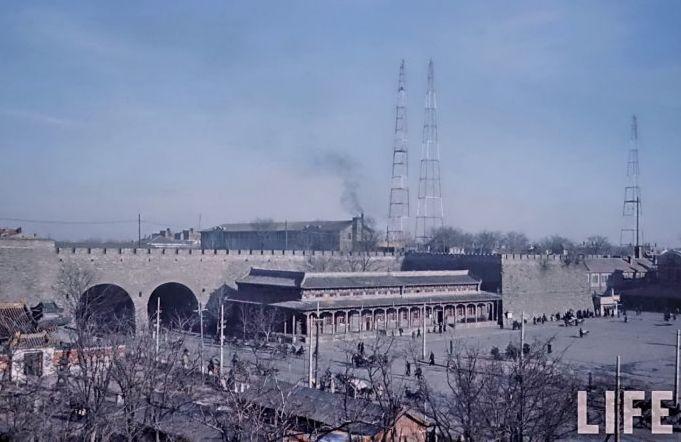 中国几百年的古建筑,却卒于建国后?求求你们住手吧!_27