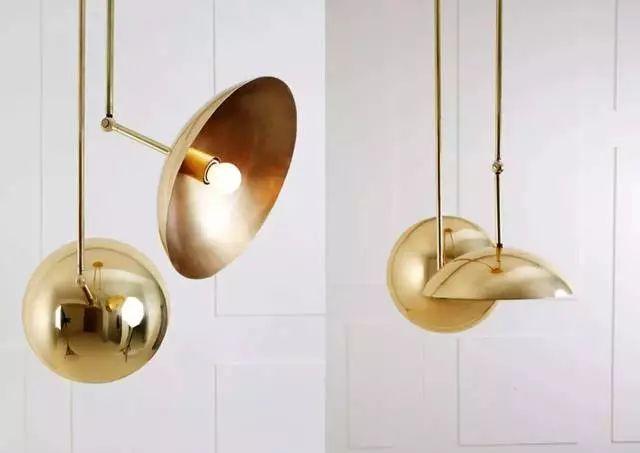 你家的灯已经OUT了!看看这八款高颜值又实用的灯具_14