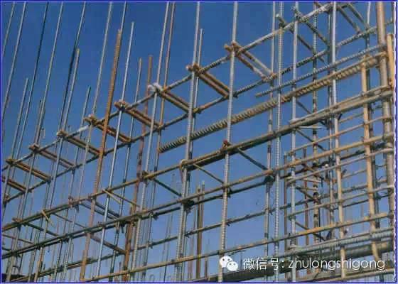 二次结构施工,济南这边填充墙顶部还允许斜切嘛