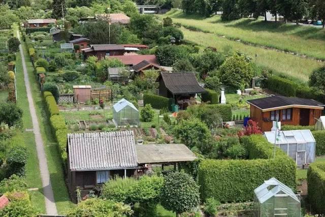 那些欧洲的花园 ,为何被称为庭院设计中的典范?
