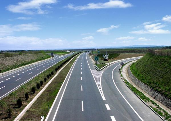 BIM技术在马安高速公路项目中的应用