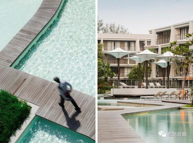 泰国10个最炫住宅景观精选_14