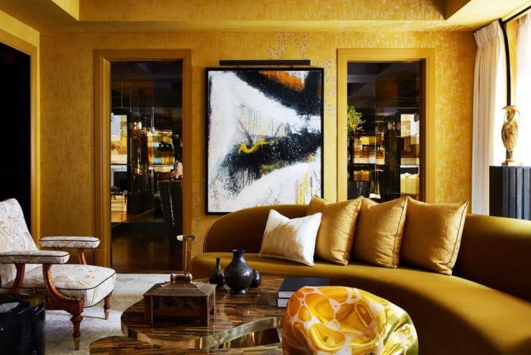 全球最知名的样板房秀,室内设计师必看!_8